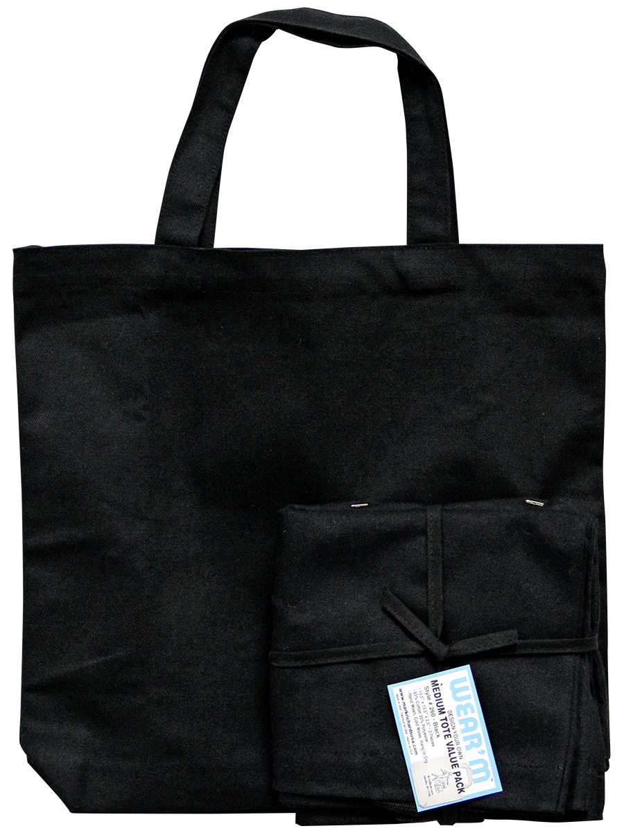 Wear M Canvas Bags Amp Totes Canvas Tote 13 5x13