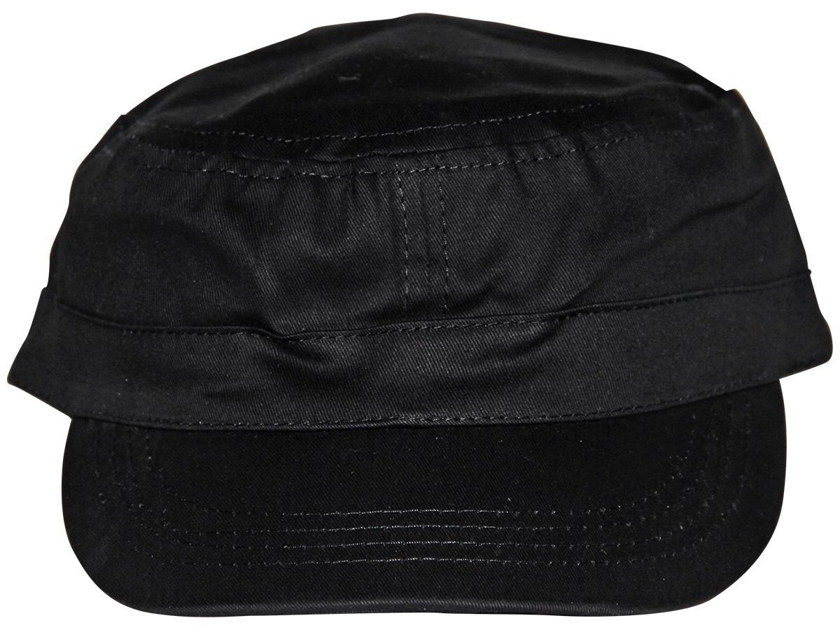 Wear m™ Canvas    Hats   Novelties    Canvas Military Cap  44b45b8fdfd